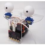 MonkMakes Kit tête animatronique pour micro:bit