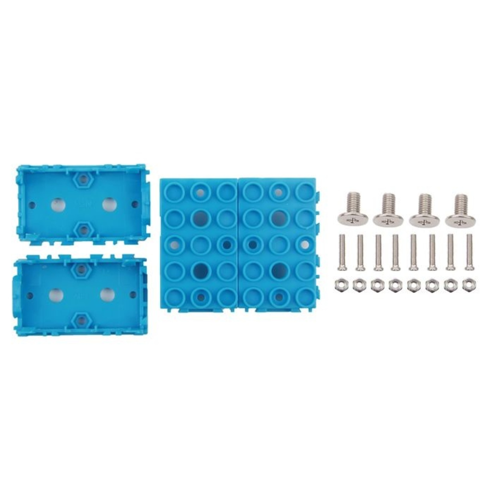 Seeed Grove - Blue Wrapper 1*2 (4-pack)