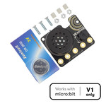 Kitronik MI:Sound speaker board for BBC micro:bit