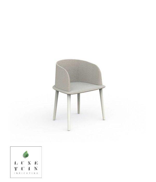 Talenti Talenti  Cleo Padded tub chair
