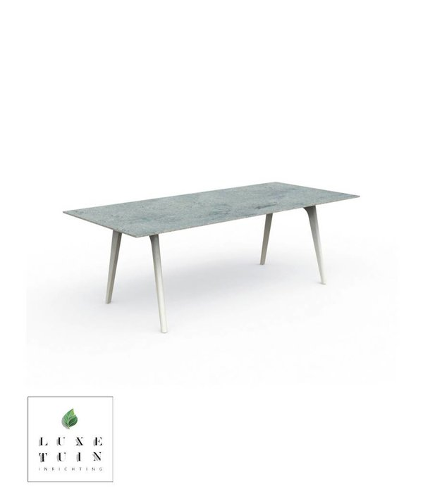 Talenti Talenti  Cleo Dinning table White-cement