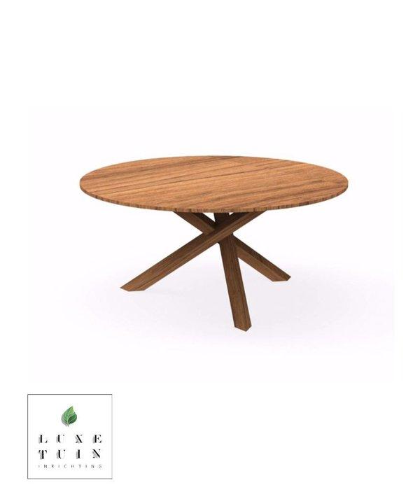 Talenti Talenti  Bridge - Dinning table  Magony wood