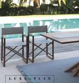 Talenti Talenti  Bridge - Dining table Magony wood