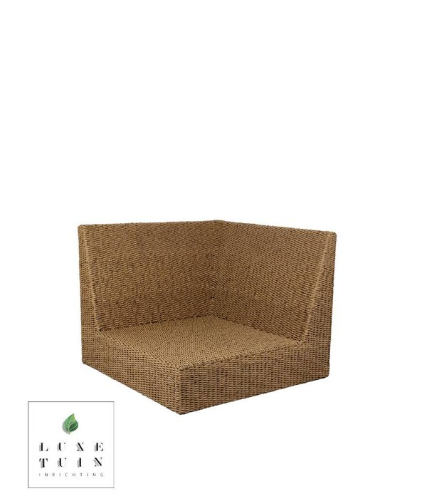 Royal Botania Abondo Lounge corner module Royal Botania