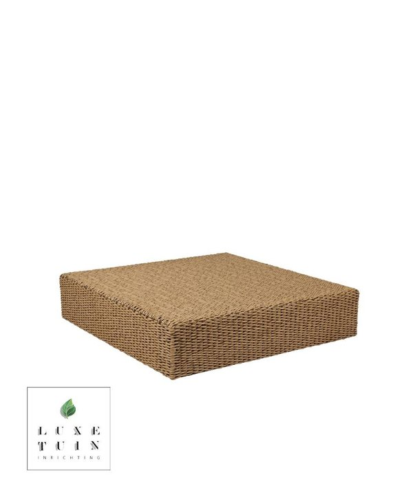 Royal Botania Abondo Lounge footrest module Royal Botania