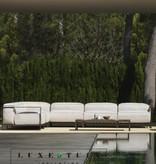 Talenti Talenti  Casilda Living armchair left