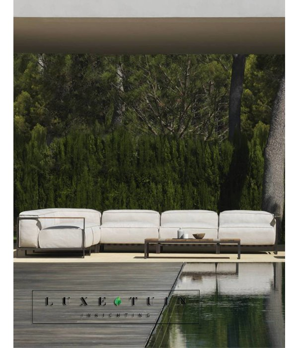 Talenti Talenti  Casilda Living armchair right