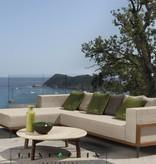 Talenti Talenti  Cleo Teak Sofa Lounge left arm
