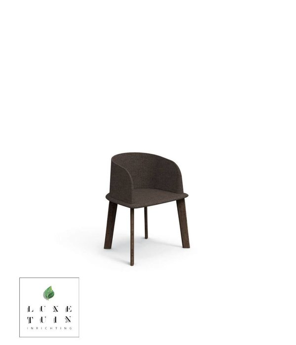 Talenti Talenti  Cleo Teak Tub chair