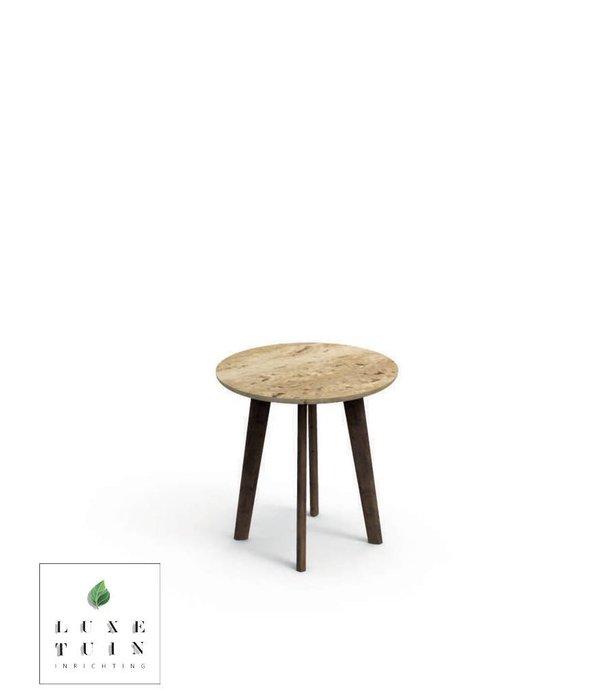 Talenti Talenti  Cleo Teak Coffee table 50 Ø