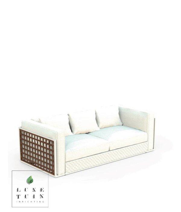 Talenti Talenti Lily teak - Sofa 2 seater
