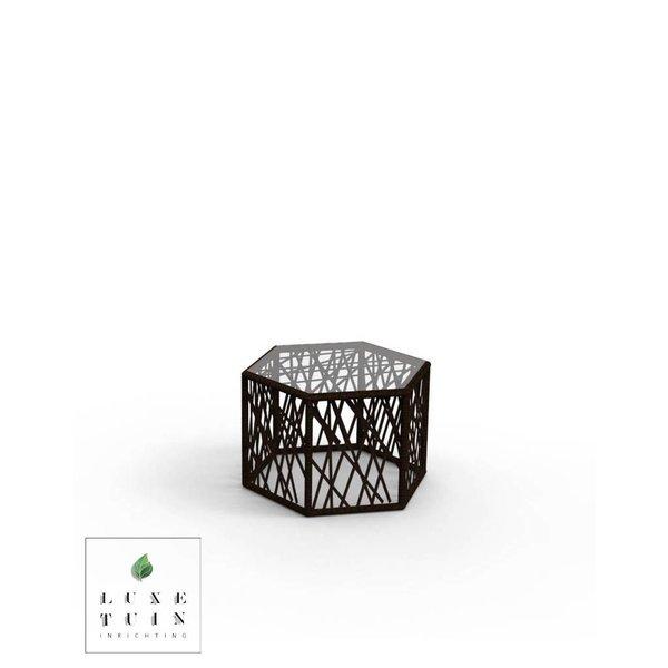 Medium coffee table