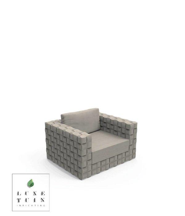 Talenti Talenti Patch - Living armchair
