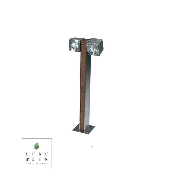 Q-Bic - 60 cm 2 Lamps