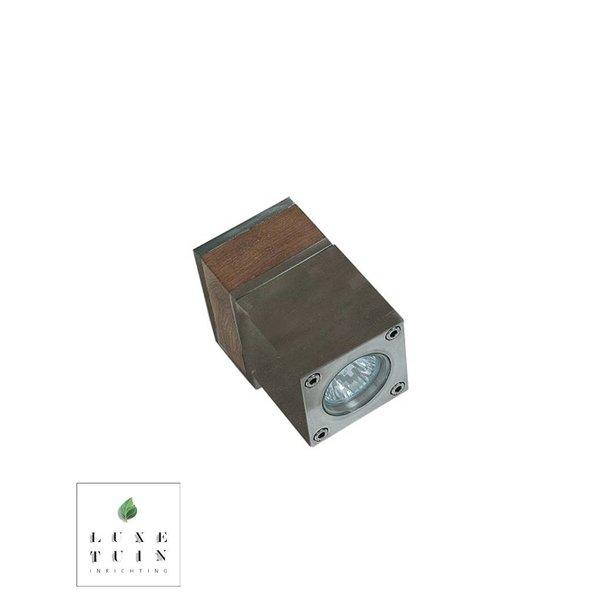 Q-Bic Wall 1 lamp