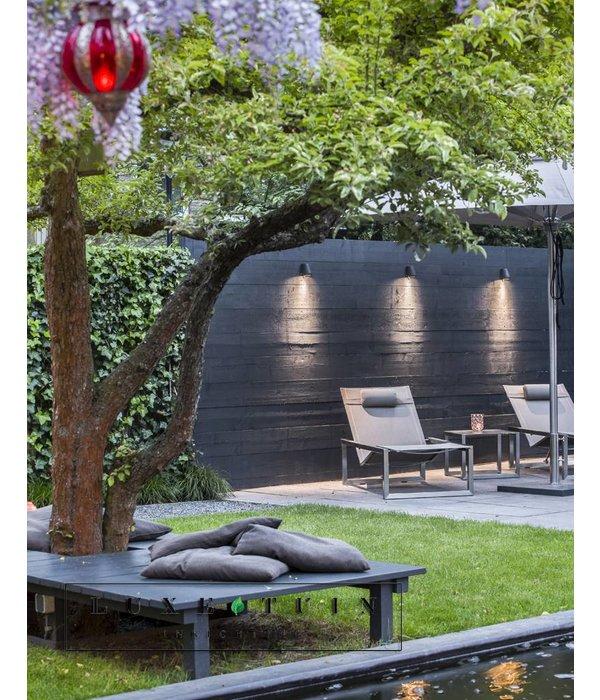 Royal Botania Royal Botania - Beamy Wall Zinc