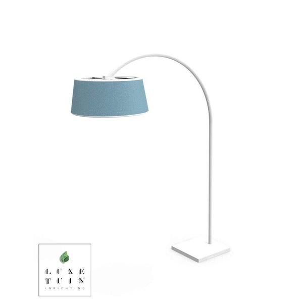 Lily Arc lamp