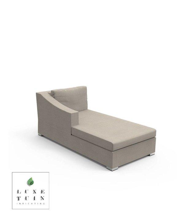 Talenti Talenti  Chic -  Sofa  lounge rx