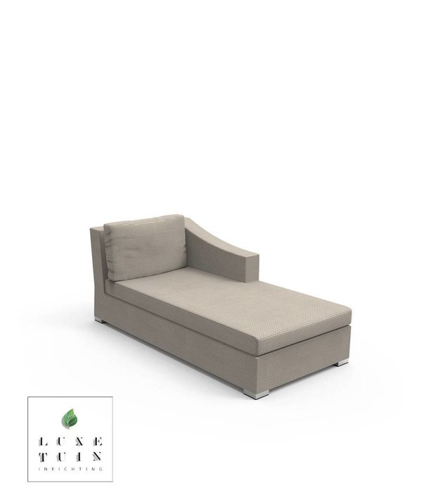 Talenti Talenti  Chic -  Sofa  lounge sx