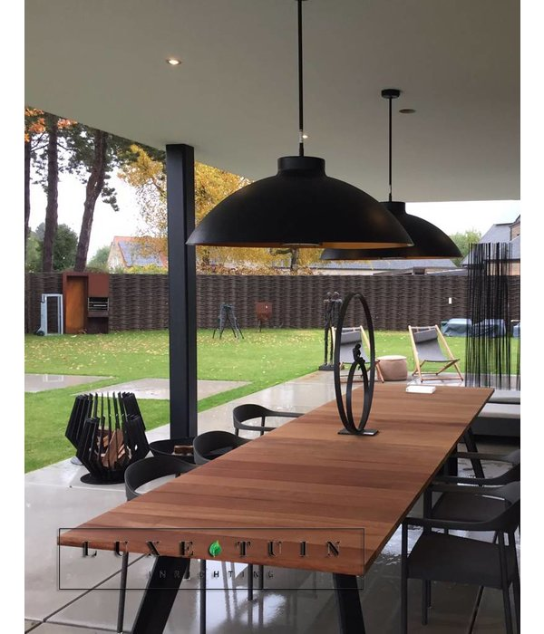 Heatsail Heatsail Dome pendelend wit | incl. ophangsysteem