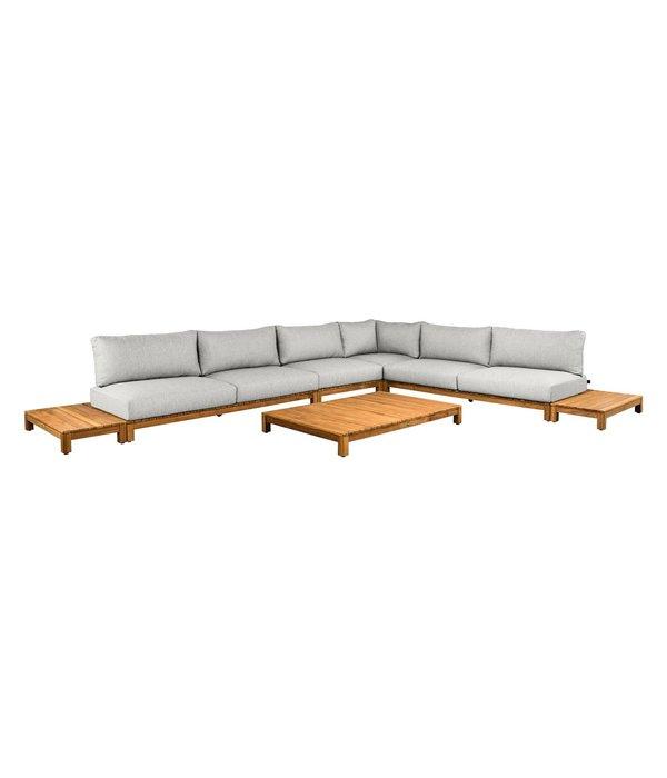 SUNS Portofino Lounge Set 8