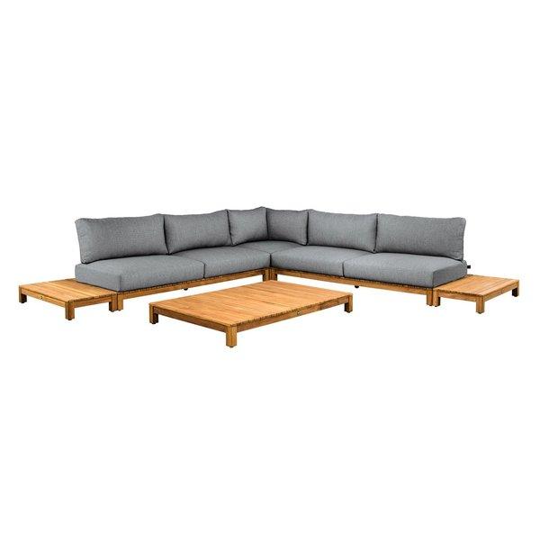 Portofino Lounge Set 6