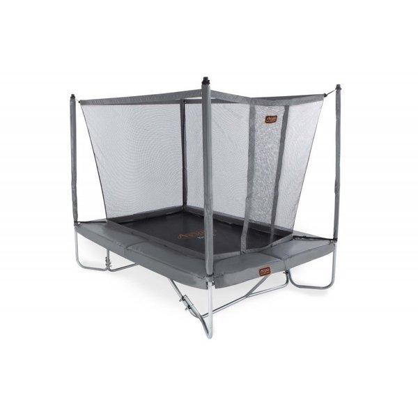 Veiligheidsnet voor rechthoekige Avyna trampolines