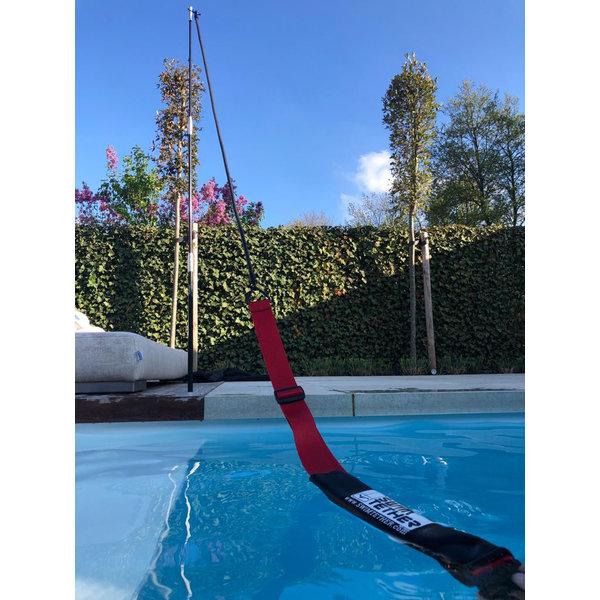 Zwemhengel
