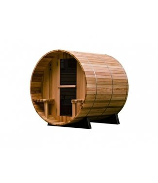 Barrel Sauna Barrel Sauna Type 1.3 VP