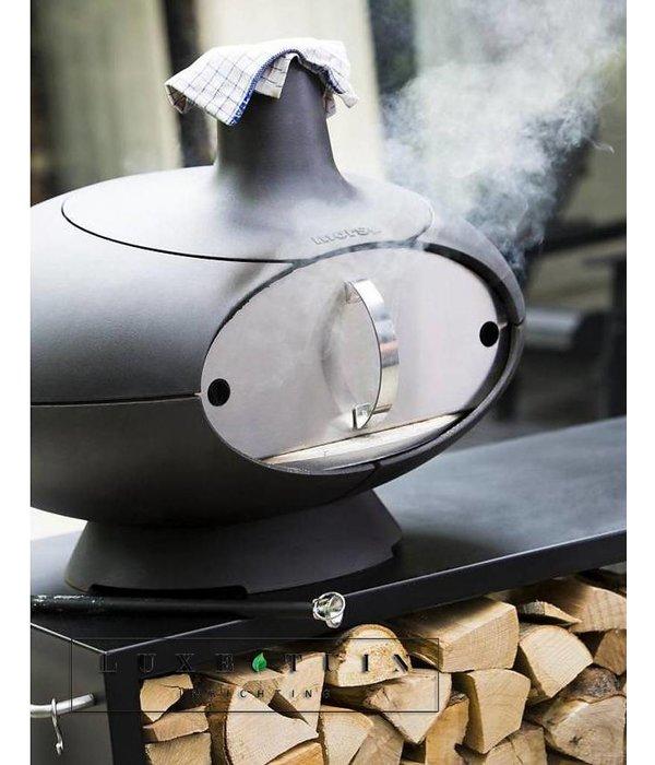 Morsø  Deur voor pizza oven Forno