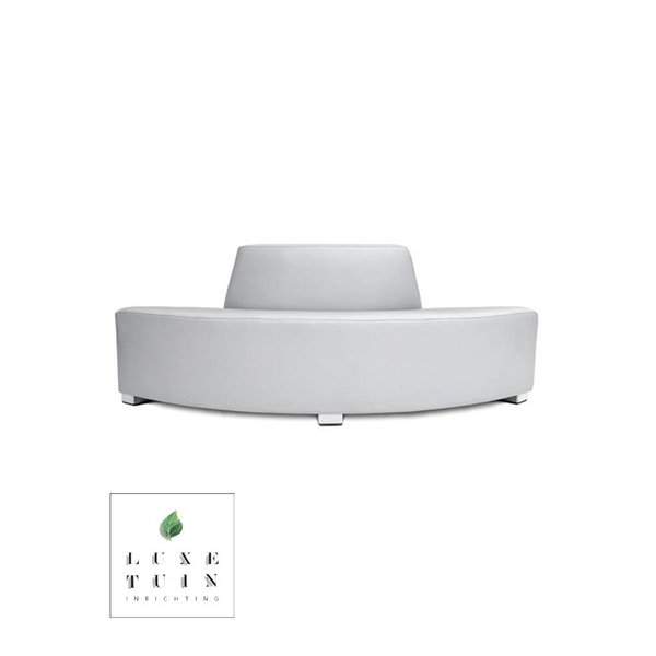 Square Design2Chill Kwart rond contra