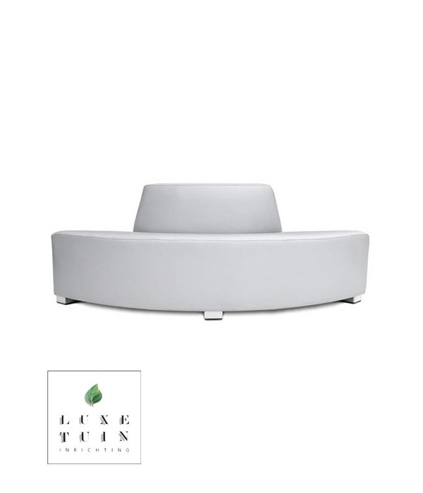 Design2Chill Square Loungeset Design2Chill Kwart rond contra