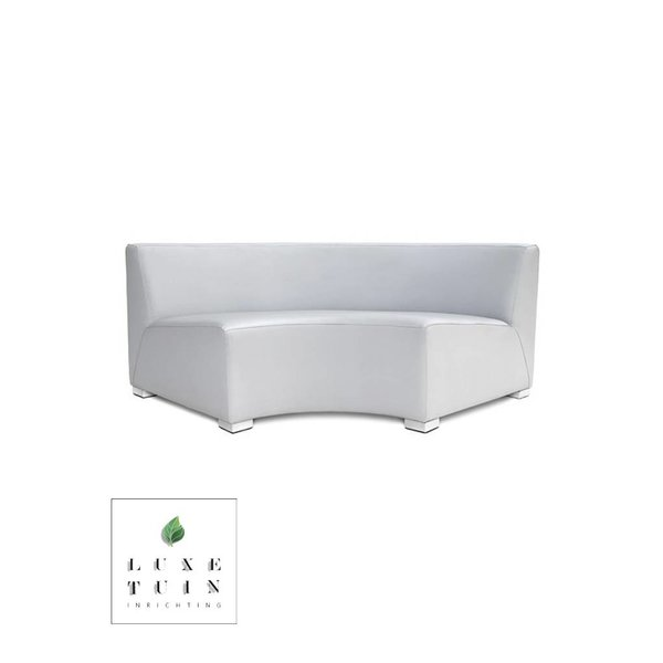 Square Design2Chill Kwart rond