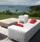 Design2Chill Fashion Loungeset Design2Chill Hocker 90