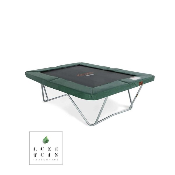 Avyna PRO-LINE 275x190 cm trampoline rechthoekig