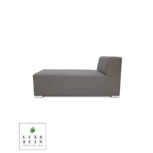Design2Chill Block 90 hocker longchair