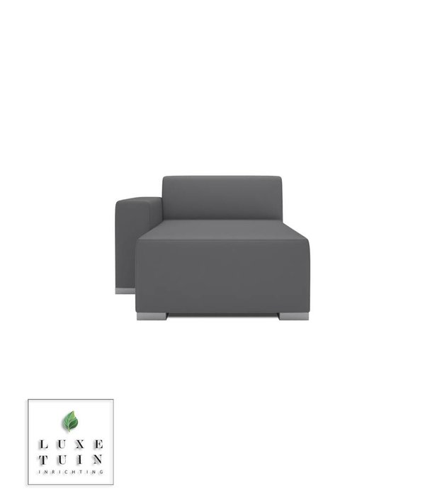 Design2Chill Design2Chill Block 90 longchair 1 arm