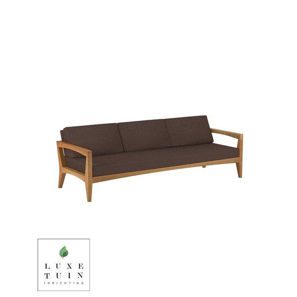 Lounge 3-Seat Module