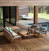 Royal Botania ZENHIT Lounge Corner Module