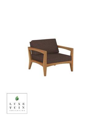 Royal Botania Lounge One Seat Module
