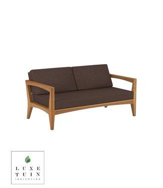 Royal Botania Lounge 2-Seat Module