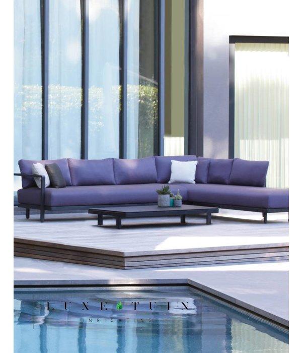 Royal Botania ALURA Lounge set 09