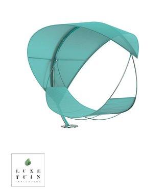Royal Botania WAVE lounge ligbed-Hangmat Turquoise