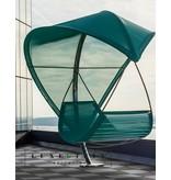 Royal Botania WAVE lounge ligbed Turquoise Royal Botania