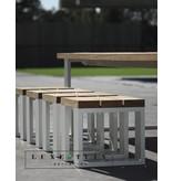 Royal Botania Vigor Bench Royal Botania Table