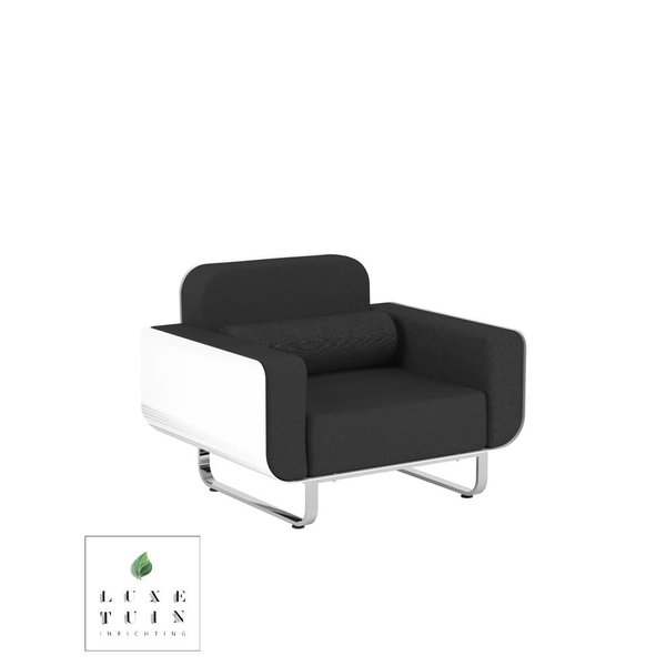 Fold 100 Lounge One Seater Module