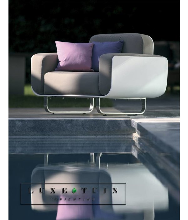 Royal Botania Fold 100 Lounge One Seater Module Royal Botania