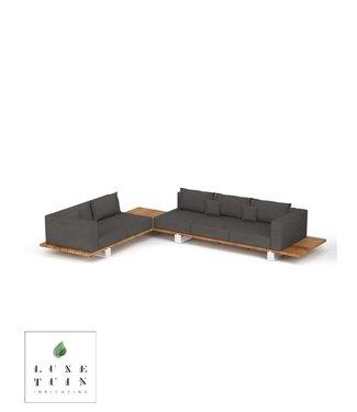 Royal Botania Vigor lounge set 03