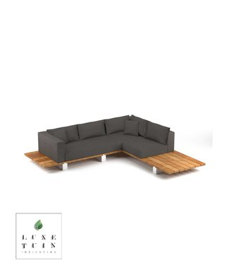 Royal Botania Vigor lounge set 04