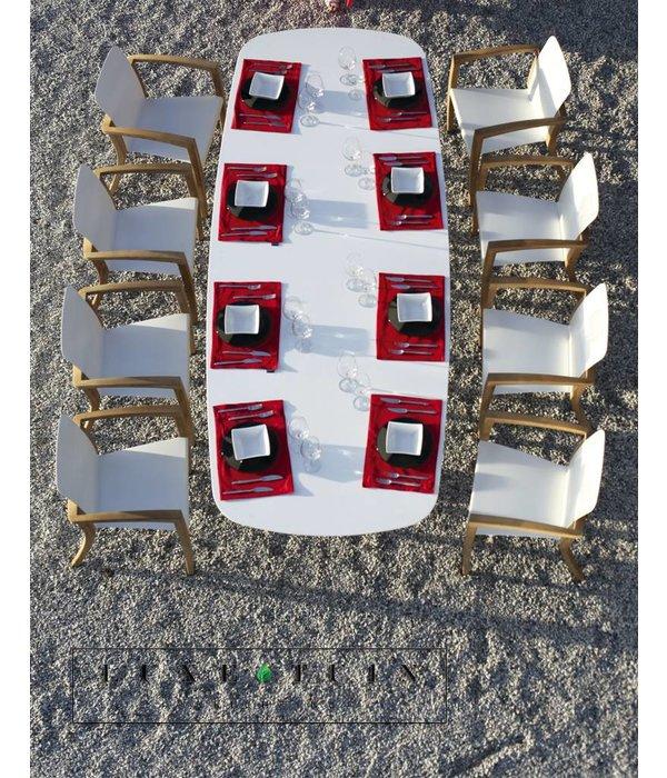 Royal Botania Zidiz 220 Table Royal Botania